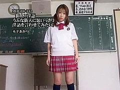 Amazing Japanese chick in Fabulous CFNM, Blowjob JAV scene